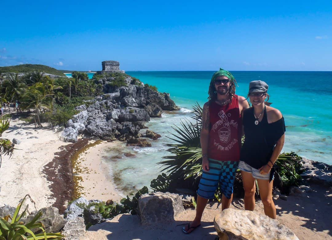 Us Tulum NOMADasaurus Adventure Travel Blog