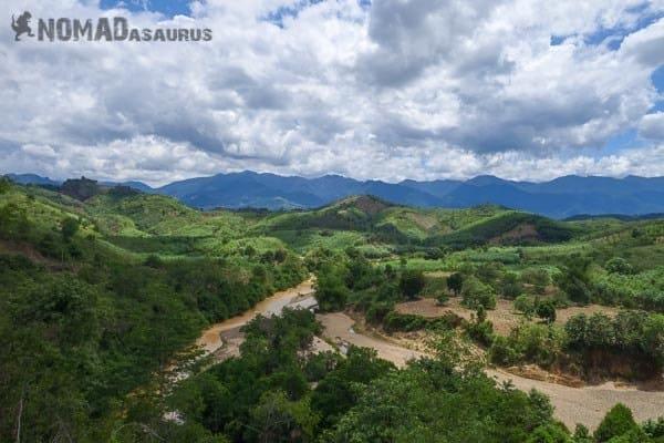 Southern Vietnam Motorcycle Adventures