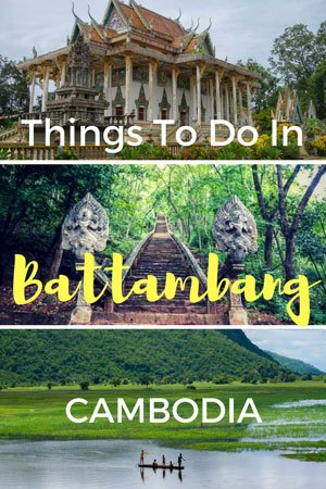 Things to do In Battambang, Cambodia