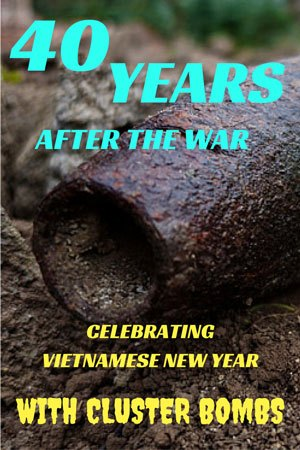 40 Years after the War in Vietnam