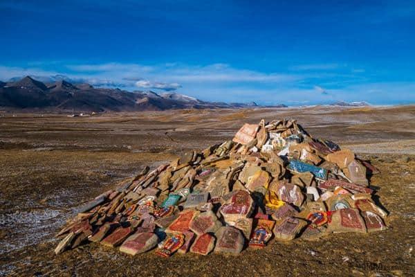 Visit Tibet - cover