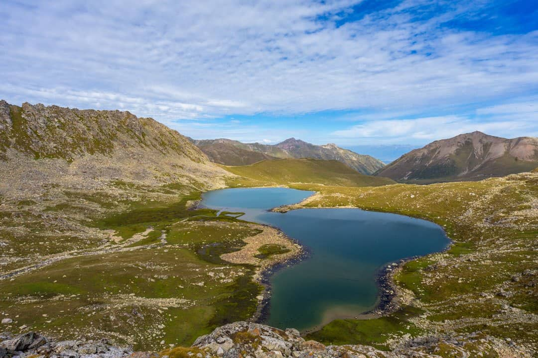 Valley Hiking In Jyrgalan Photos Of Kyrgyzstan