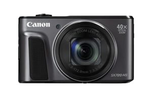 Canon SX720 HS Best Camera For Traveling
