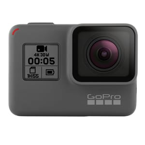 GoPro Hero 5 Best Action Camera For Travel