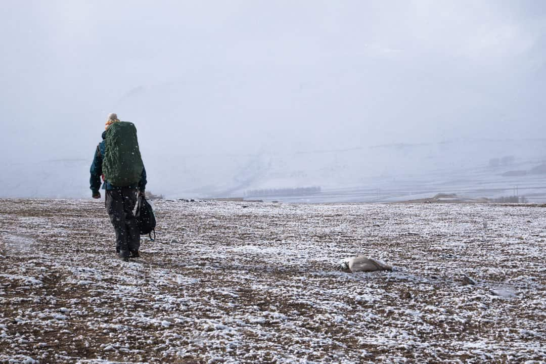 Walk Of Shame I Shat Myself In A Tibetan Monastery