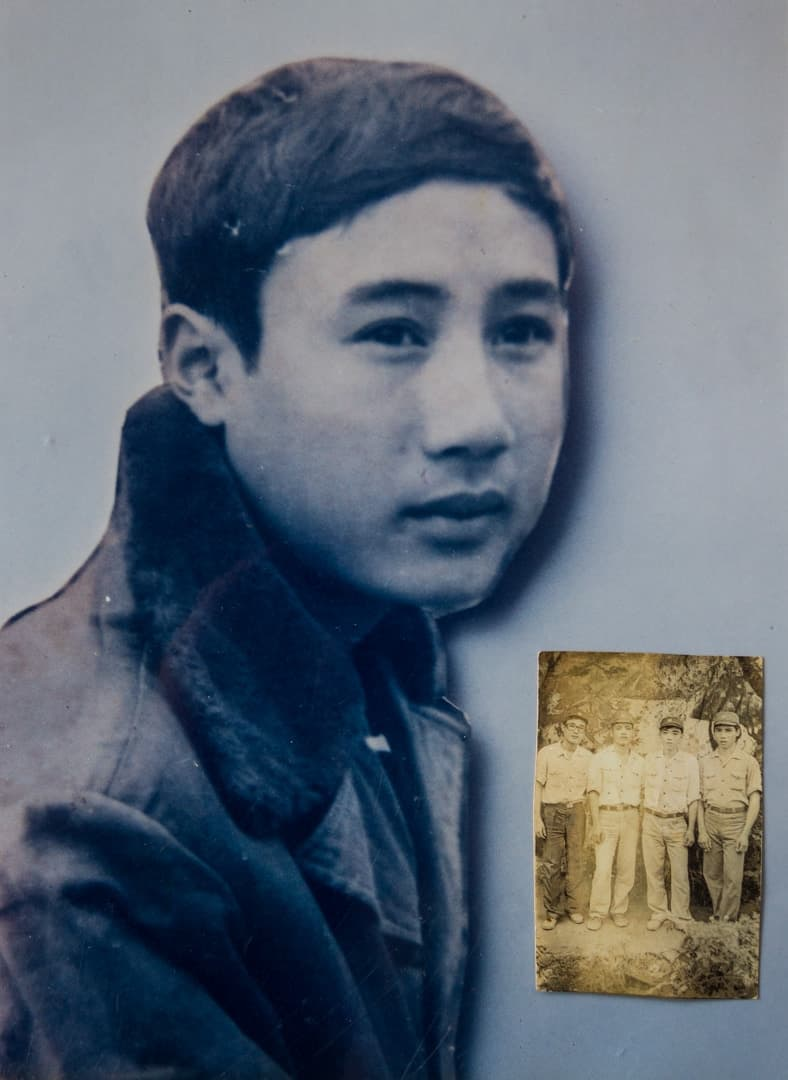 Mr Nguyen Viet Cong