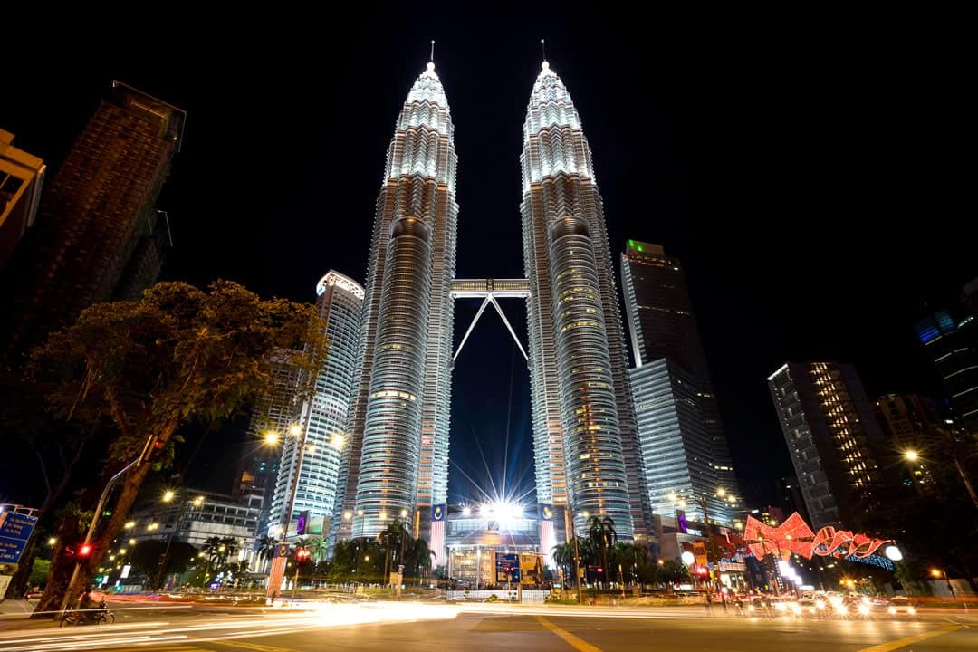 Petronas Towers Best Camera For Travel