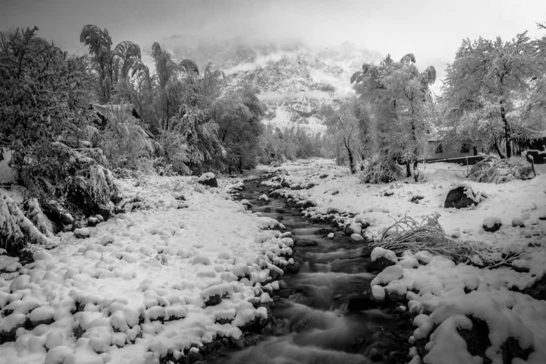 Snowy River Good Cameras For Travel