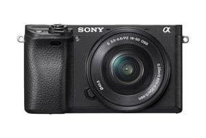 Sony A6300 Beste Kamera Für Die Reise
