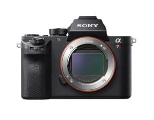 Sony A7Rii Beste Kamera Für Die Reise