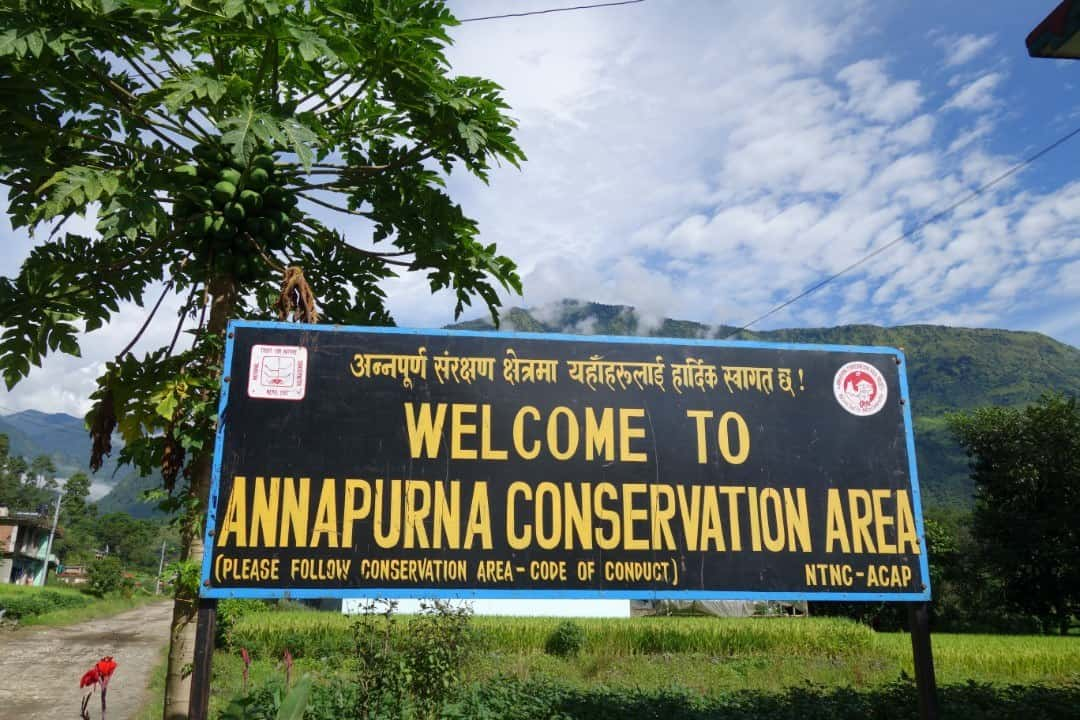 Welcome Annapurna Circuit Beginners Guide