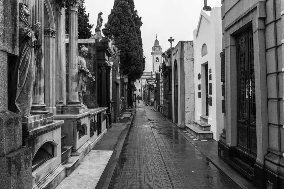 Recoleta Cemetery 3 Days In Buenos Aires