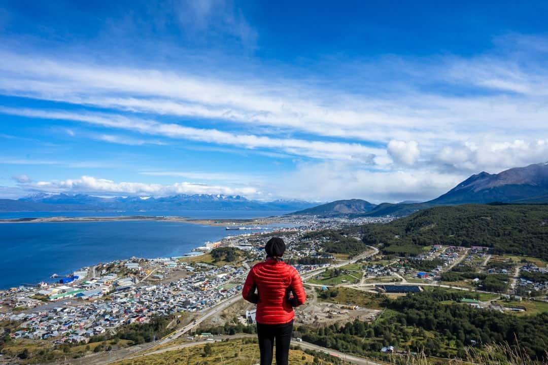 Views Ushuaia