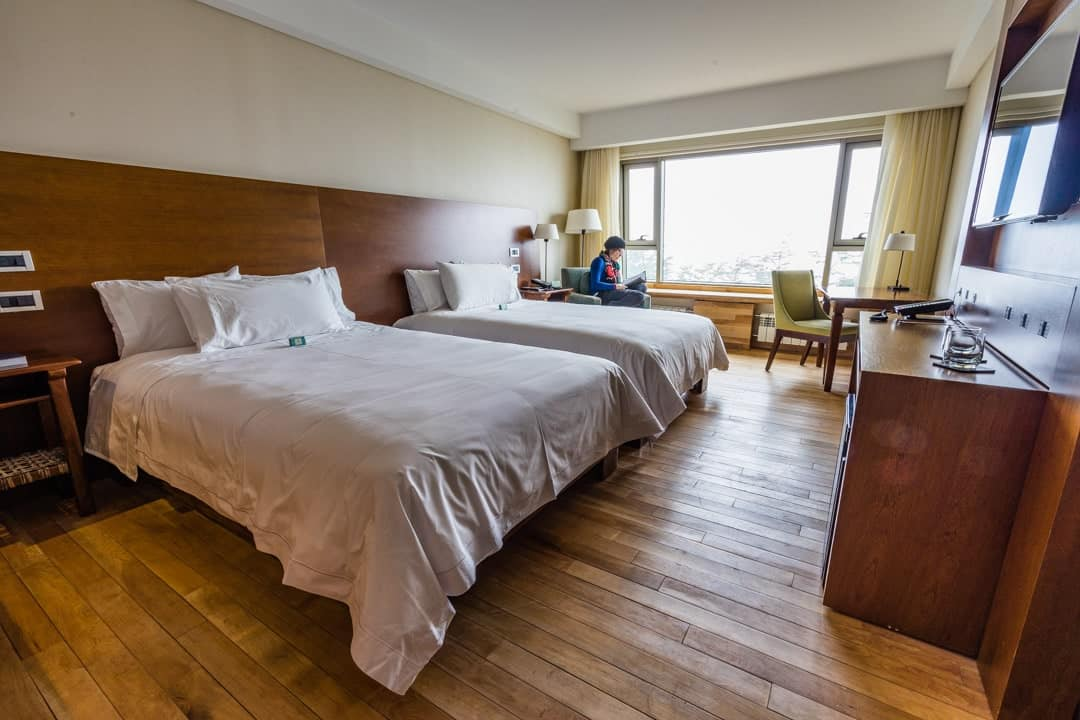 Arakur Resort Ushuaia