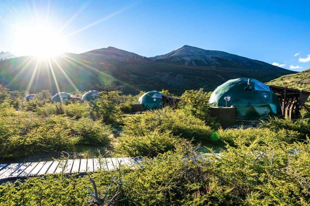 EcoCamp Patagonia Torres Del Paine
