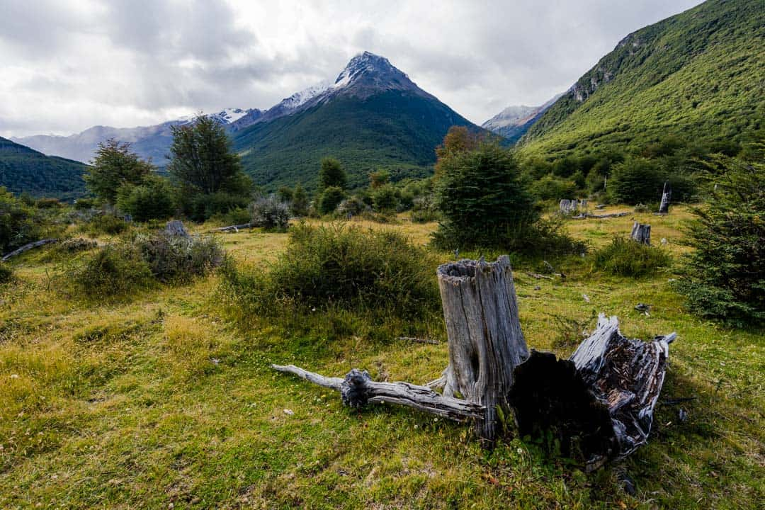 Fin Del Mundo Ushuaia