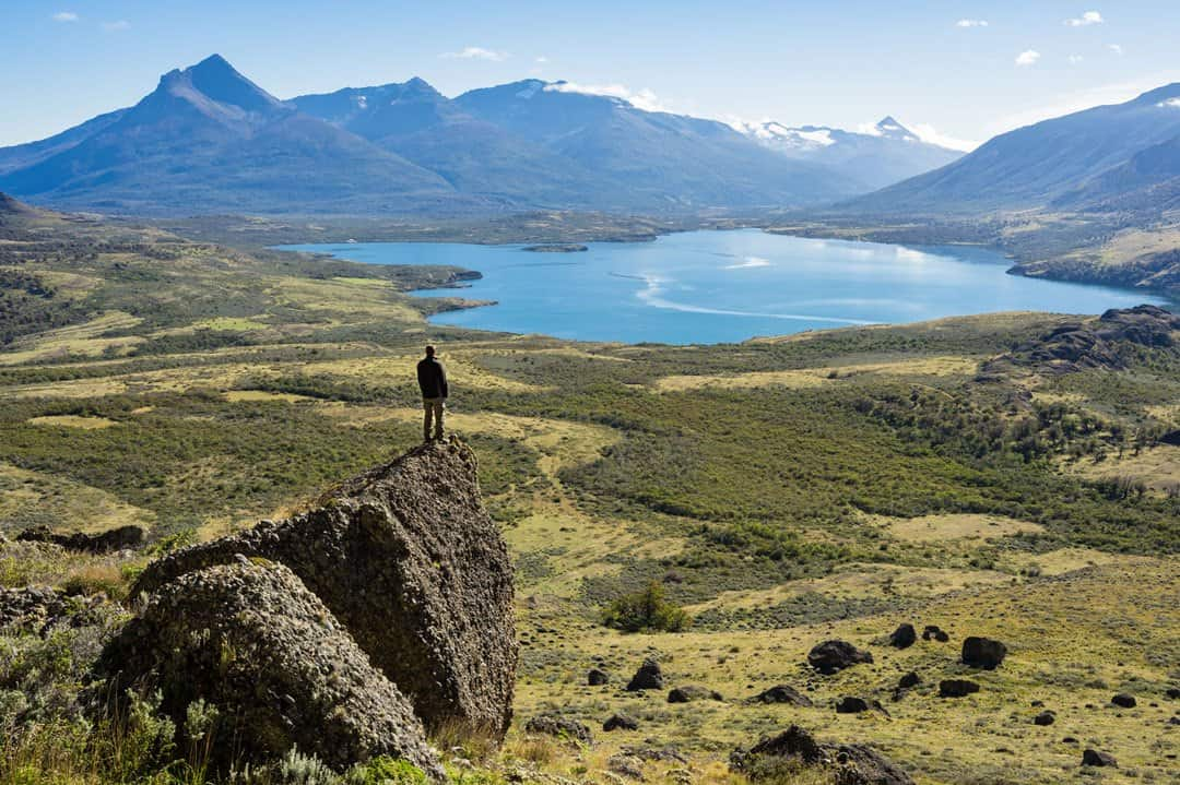 Puerto Natales Views